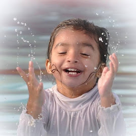by Dr .Ghanshyam Patel - Babies & Children Children Candids (  )