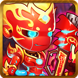 Crazy Gods: Strategy RPG APK Cracked Download