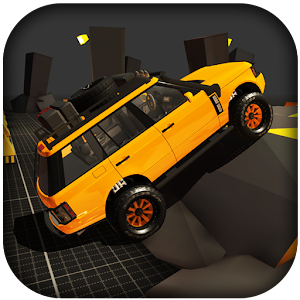 [PROJECT:OFFROAD] Released on Android - PC / Windows & MAC