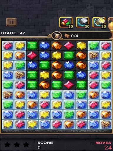 Jewelry King - screenshot
