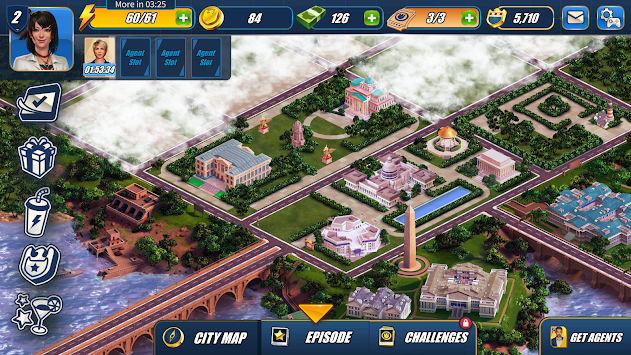 NCIS: Hidden Crimes APK screenshot thumbnail 6