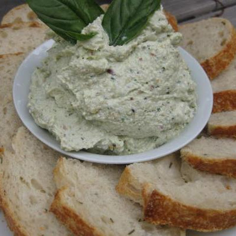 Feta Walnut Spread