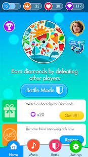 Game Piano Challenges 2 Magic White Tiles APK for Kindle