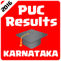 PUC Result 2016 Karnataka APK for Bluestacks
