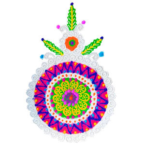 Download Rangoli Designs For PC Windows and Mac