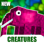 Creatures for MCPE icon