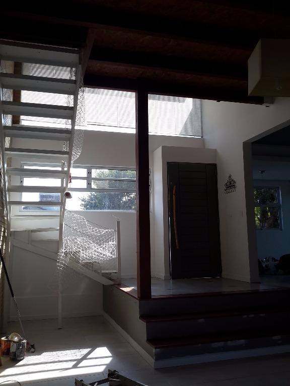 Casa 3 Dorm, Santo Antônio de Lisboa, Florianópolis (CA0490) - Foto 13