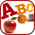 App ABC Alphabet Flashcard for Toddlers Kids Education APK for Kindle