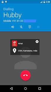 Indian Caller Info Details ID - screenshot