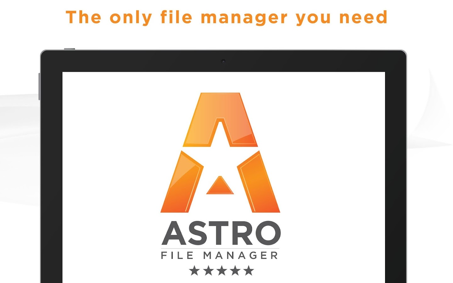 ASTRO File Manager Screenshot 9