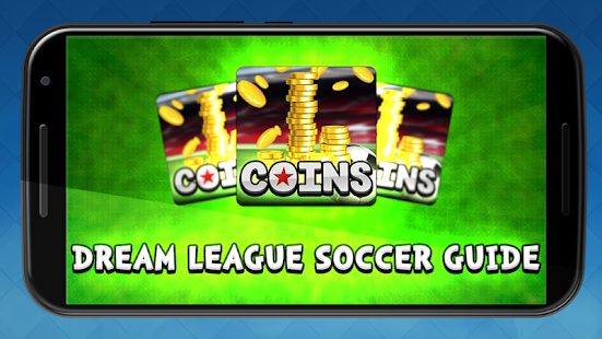Cheat Dream League Soccer APK for Blackberry