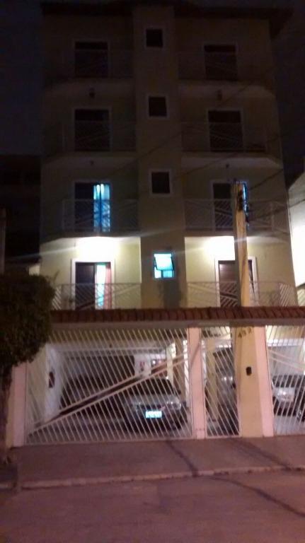 Apto 2 Dorm, Gopoúva, Guarulhos (AP3900)