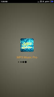 MP3 Music Cloud - screenshot