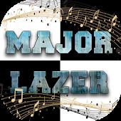 Download Major Lazer Piano Tiles APK to PC