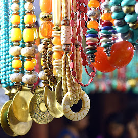 Necklaces by Sudhakar Kumar - Artistic Objects Jewelry ( fashion, india, jewelery, women, necklace )