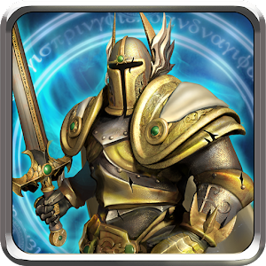 Infinity Sword for PC-Windows 7,8,10 and Mac