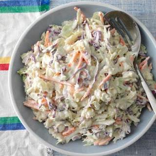 Coleslaw Taste Of Home Recipes