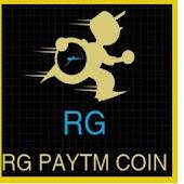 RG PAYTM COIN APK for Bluestacks