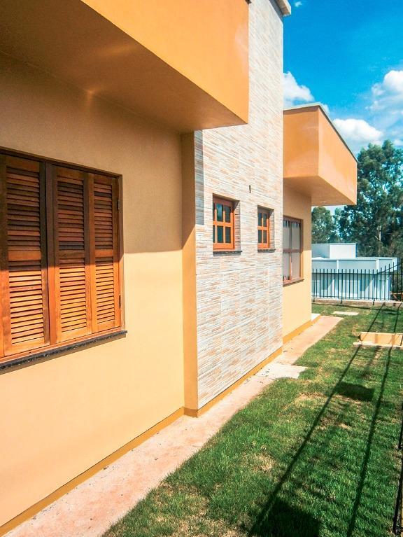 Casa de 3 dormitórios à venda em Vila Velha, Campo Bom - RS