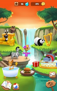 Game My Talking Hank APK for Kindle