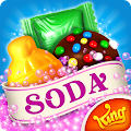 Candy Crush Soda Saga APK for Ubuntu