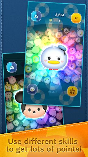 LINE: Disney Tsum Tsum - screenshot