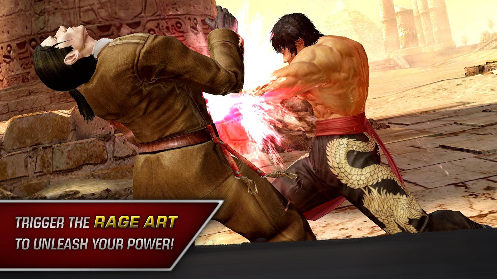 TEKKEN™ Screenshot 2