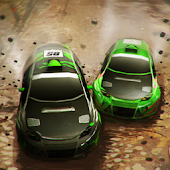 4x4 Rally Champions APK for Bluestacks