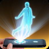 Game Hologram Pineapple Pen version 2015 APK