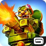 Blitz Brigade: Rival Tactics Icon