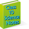 Class 10 Science Notes
