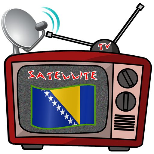 Android aplikacija Bosna TV na Android Srbija