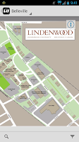 Screenshot of LindenwoodU