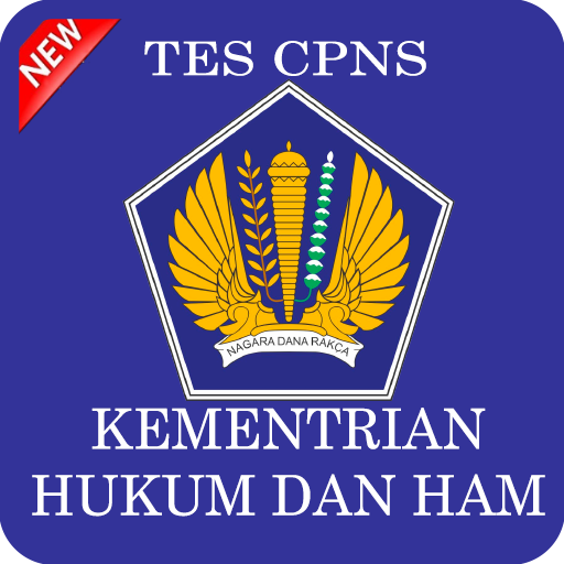 Soal Tes CPNS Kemenkumham 2018 (app)