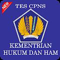 App Soal Tes CPNS Kemenkumham 2018 apk for kindle fire