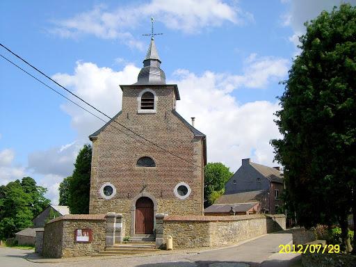 photo de Saint-Pierre (Bothey)