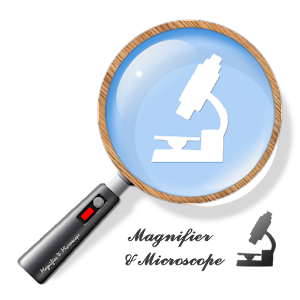 Magnifier & Microscope [Cozy] For PC / Windows 7/8/10 / Mac – Free Download