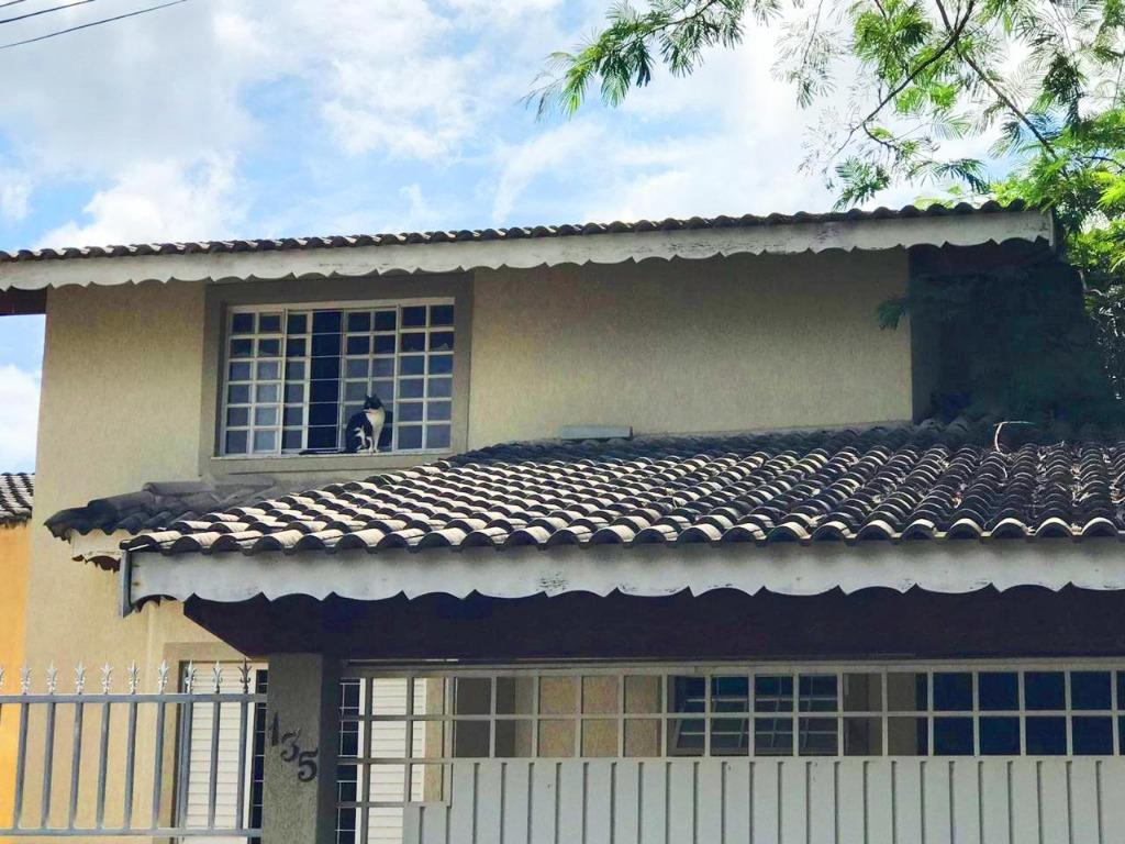 Casa para locação ou venda em Atibaia-SP