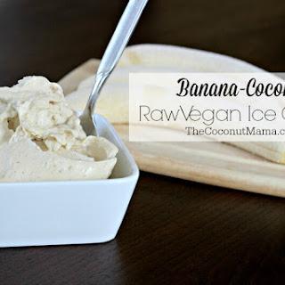 Raw Coconut Cream Recipes