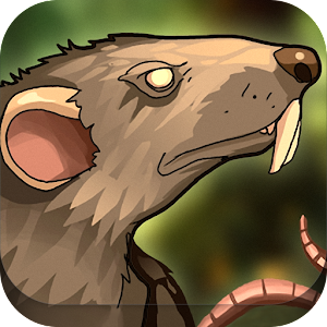 Giant Rat Action RPG 3D