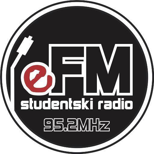 Android aplikacija Studentski eFM radio na Android Srbija