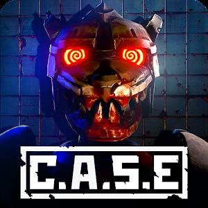 CASE: Animatronics - Horror game! For PC (Windows & MAC)