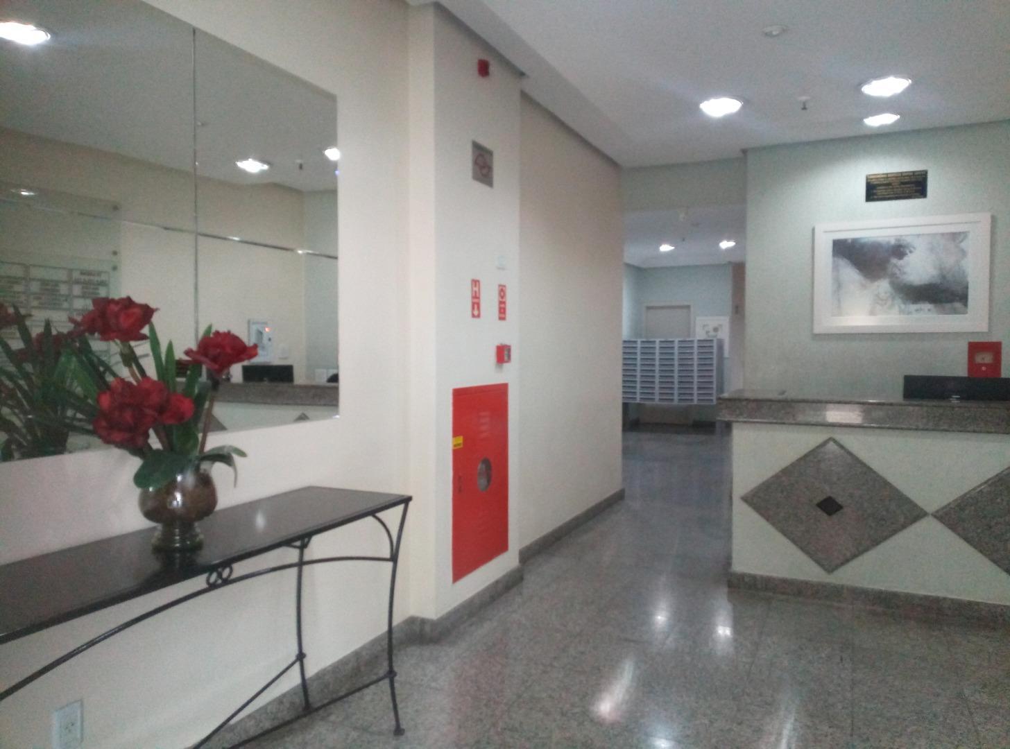 Fantástica Sala à venda, 35 m² por R$ 175.000 - Av. Barão Itapura - Botafogo - Campinas/SP