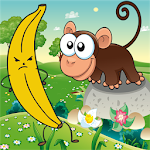 Monkey Banana Kong Adventures
