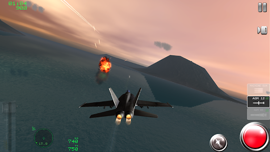 Air Navy Fighters Lite for pc