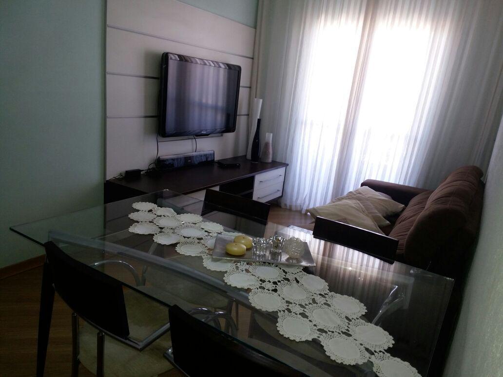 Apto 2 Dorm, Vila Augusta, Guarulhos (AP2880) - Foto 6