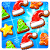 Christmas Cookie - Santa Claus's Match 3 Adventure file APK for Gaming PC/PS3/PS4 Smart TV