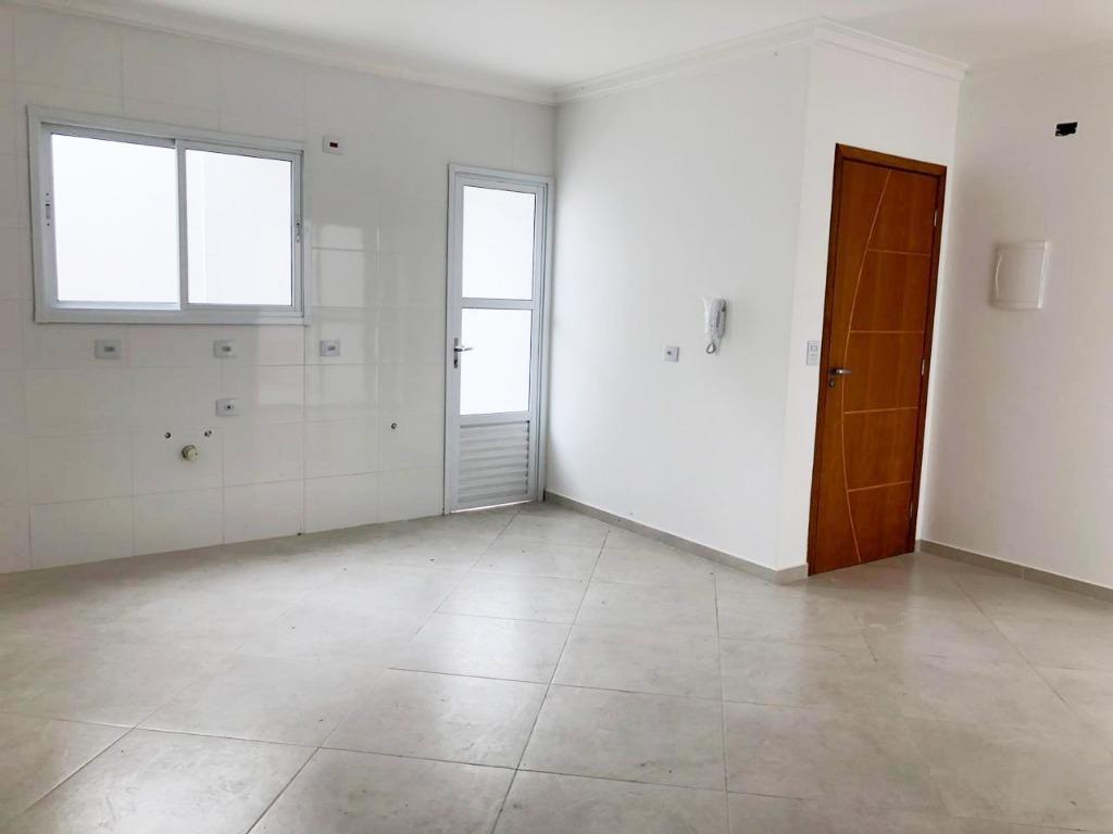 Apartamento Vila Alice Santo André