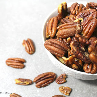 How To Make Perfectly Toasted Pecans