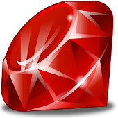Ruby Learn Icon